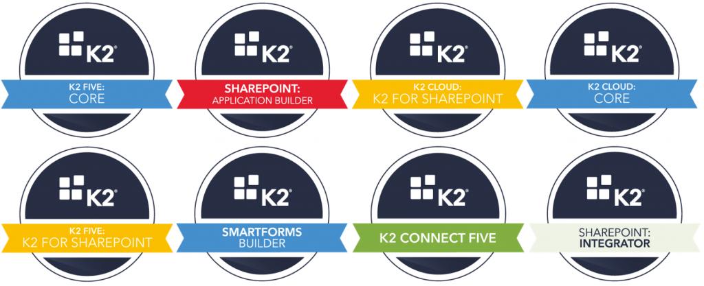 K2 Zertifizierungen bpio.sonsulting steffen fischer K2 Five K2 Connect K2 Cloud